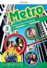 Image for MetroLevel 3,: Student book and workbook