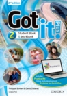 Image for Got it! Plus: Level 2: Student Pack : Get it all with Got it! 2nd edition!