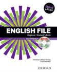Image for English File: Beginner: Student's Book with iTutor : The best way to get your students talking