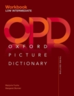 Image for Oxford picture dictionary: Low intermediate workbook