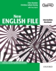 Image for New English File: Intermediate: Workbook : Six-level general English course for adults