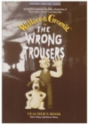 Image for The wrong trousers: Video guide