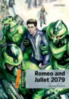 Image for Dominoes: Two: Romeo and Juliet 2079 Audio Pack
