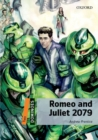 Image for Dominoes: Two: Romeo and Juliet 2079