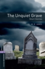 Image for Unquiet Grave - Short Stories, Oxford Bookworms Library