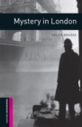 Image for Mystery in London, Oxford Bookworms Library