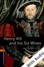 Image for Henry VIII and his Six Wives - With Audio