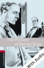 Image for Picture of Dorian Gray - With Audio