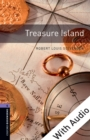 Image for Treasure Island - With Audio