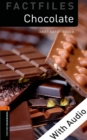 Image for Chocolate - With Audio
