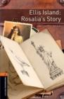 Image for Ellis Island  : Rosalia's story