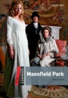 Image for Dominoes: Three: Mansfield Park Audio Pack