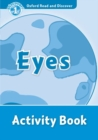 Image for Eyes: Activity book