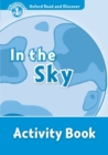 Image for In the sky: Activity book