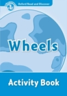 Image for Wheels: Activity book
