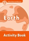 Image for Earth: Activity book