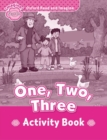 Image for Oxford Read and Imagine: Starter:: One, Two, Three activity book