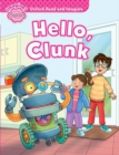 Image for Oxford Read and Imagine: Starter:: Hello, Clunk