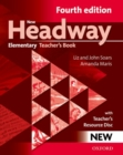 Image for New headway: Elementary