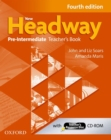 Image for New headway: Pre-intermediate