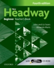 Image for New headwayBeginner,: Teacher's book
