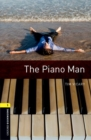 Image for Oxford Bookworms Library: Level 1:: The Piano Man