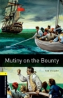 Image for Oxford Bookworms Library: Level 1:: Mutiny on the Bounty
