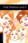Image for Oxford Bookworms Library: Level 2:: Five Children and It