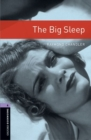 Image for Oxford Bookworms Library: Level 4:: The Big Sleep