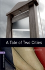 Image for Oxford Bookworms Library: Level 4:: A Tale of Two Cities