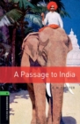 Image for Oxford Bookworms Library: Level 6:: A Passage To India