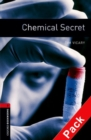 Image for Chemical secret