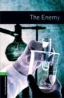 Image for Oxford Bookworms Library: Level 6:: The Enemy audio CD pack