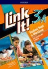 Image for Link It!: Level 3: Student Pack A