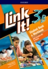 Image for Link It!: Level 3: Student Pack B