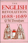 Image for The English Revolution 1688-1689