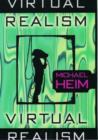 Image for Virtual realism