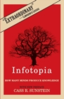 Image for Infotopia  : how many minds produce knowledge