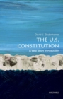 Image for The U.S. Constitution  : a very short introduction