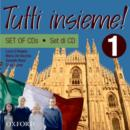 Image for Tutti Insieme 1 CD