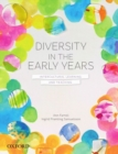 Image for Diversity in the Early Years : Intercultural Learning and Teaching