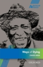Image for Ways of dying