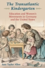 Image for The transatlantic kindergarten  : education and women's movements in Germany and the United States