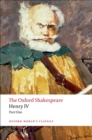Image for The Oxford Shakespeare: Henry IV, Part One