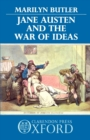 Image for Jane Austen and the War of Ideas