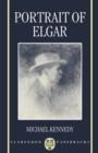 Image for Portrait of Elgar