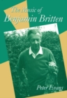 Image for The Music of Benjamin Britten