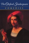Image for The Oxford Shakespeare: Volume II: Comedies