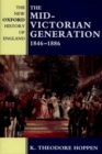 Image for The mid-Victorian generation, 1846-1886