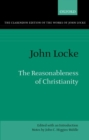 Image for The reasonableness of Christianity
